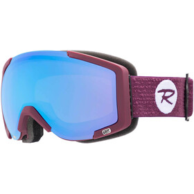 Rossignol Airis Sonar Laskettelulasit, purple